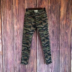 Denim & Supply Ralph Lauren Camo Pants